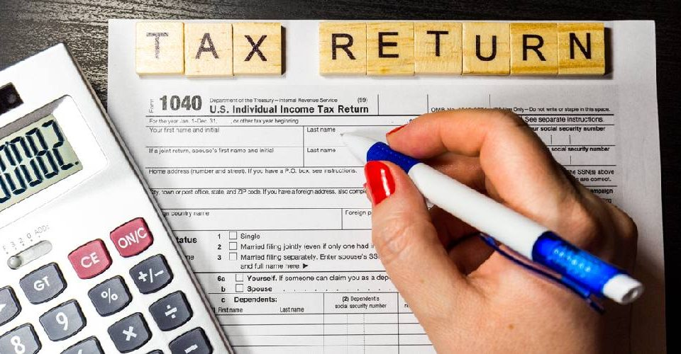 Steps Involved In Paying Your Professional Tax